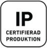 ip certifierade produkter