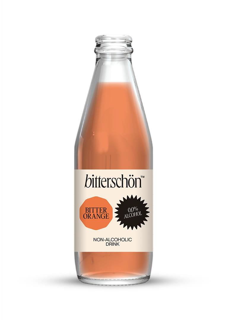 Bitterschön - perfekt alternativ till alkoholhaltiga drycker